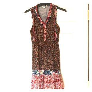 Lulumari Summer Concert Sun Dress
